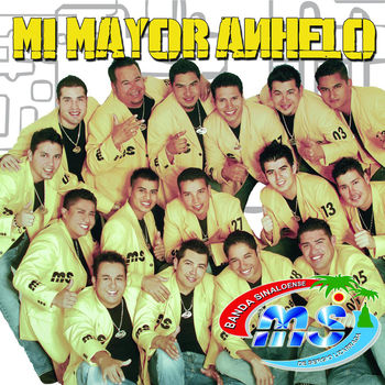 Mi Mayor Anhelo