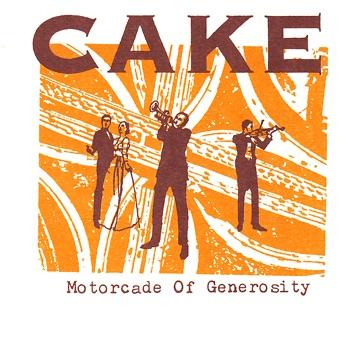 Motorcade Of Generosity