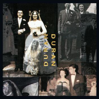 Duran Duran (The Wedding Album)