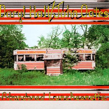 Abandoned Luncheonette