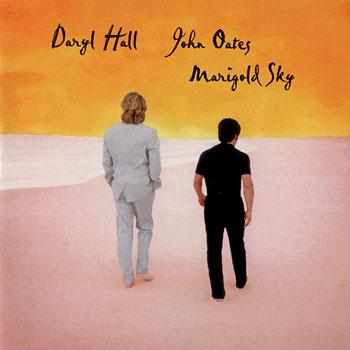 Marigold Sky