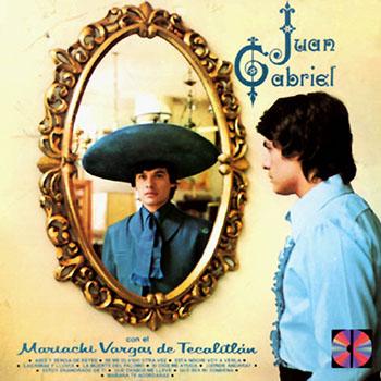 Juan Gabriel Con El Mariachi Vargas De Tecalitlán