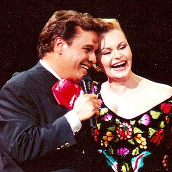 Juan Gabriel & Rocío Dúrcal