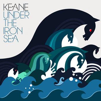 Under The Iron Sea