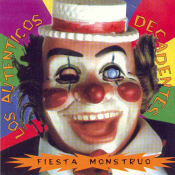 Fiesta Monstruo