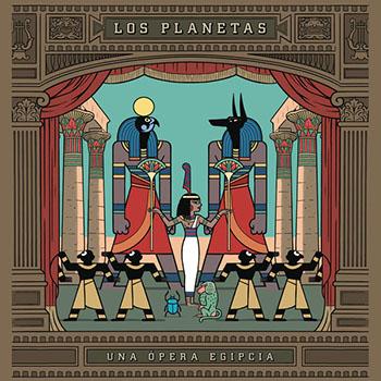 Una Ópera Egipcia