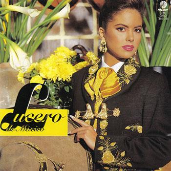 Lucero De México