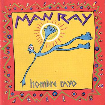 Hombre Rayo