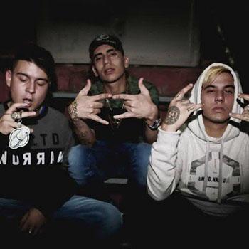 Modo Diablo - Duki, Neo Pistéa, Ysy A