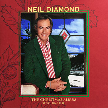 The Christmas Album, Volume II