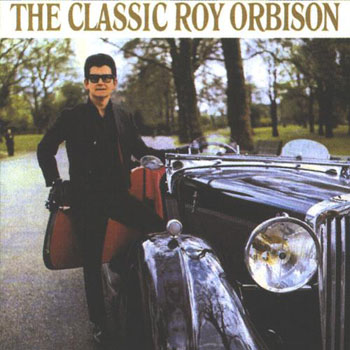 The Classic Roy Orbison