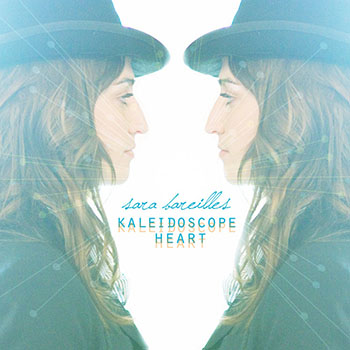 Kaleidoscope Heart