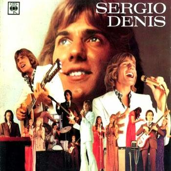 Sergio Denis