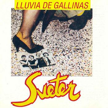 Lluvia De Gallinas