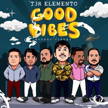 Good Vibes Buenas Vibras