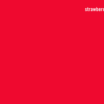 Strawberries Oceans Ships Forest