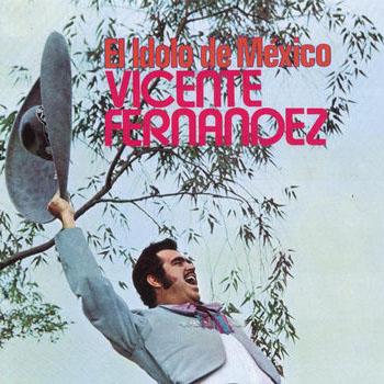 El ídolo De México
