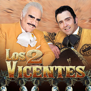 Los 2 Vicentes